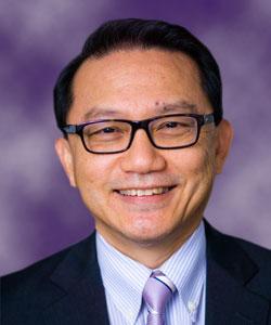 David Fong